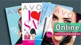Online Avon Katalog (Yeni Yayınlar)