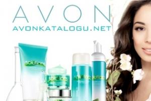 Avon Kasım Kataloğu 2013 İçeriği