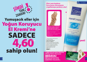 Avon Care Hand Cream El Bakım Kremi