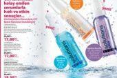 Avon Solutions Plus Cilt Serumu, Avon Cilt Serumları