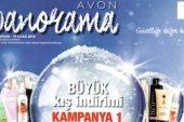 Avon K1 2018 PANORAMA Kataloğu