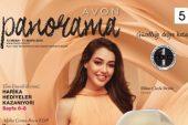 Avon Mayıs Kataloğu 2018 PANORAMA Eki