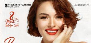 Avon Mart Kataloğu 2020