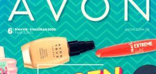 Avon Haziran Kataloğu 2020