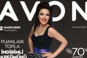 Avon Kasım Kataloğu 2020