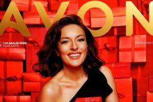 Avon Aralık Kataloğu 2020 Yılbaşı Sürprizleri